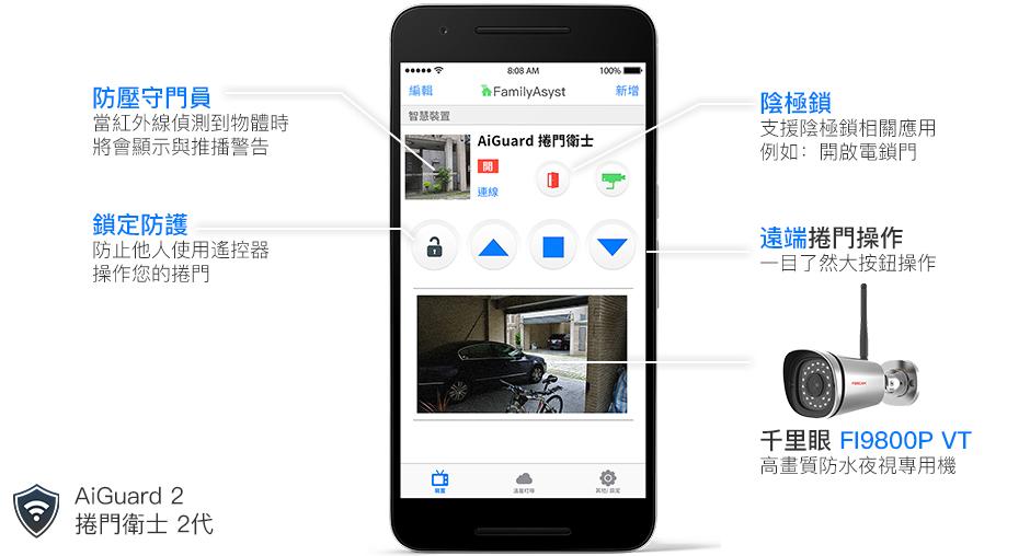 台灣智慧服務有限公司