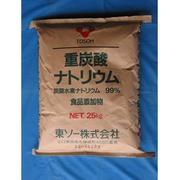 碳酸氫鈉-日本