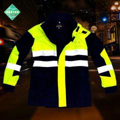 高級警用雨衣