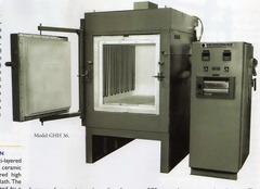 1800 degree C 超高溫爐