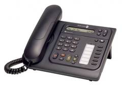Alcatel Office交換機,電話總機系統