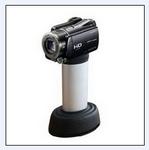 數位相機防盜保護展示座