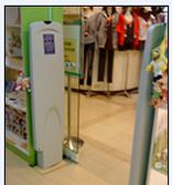uStand F2 商品防竊系統