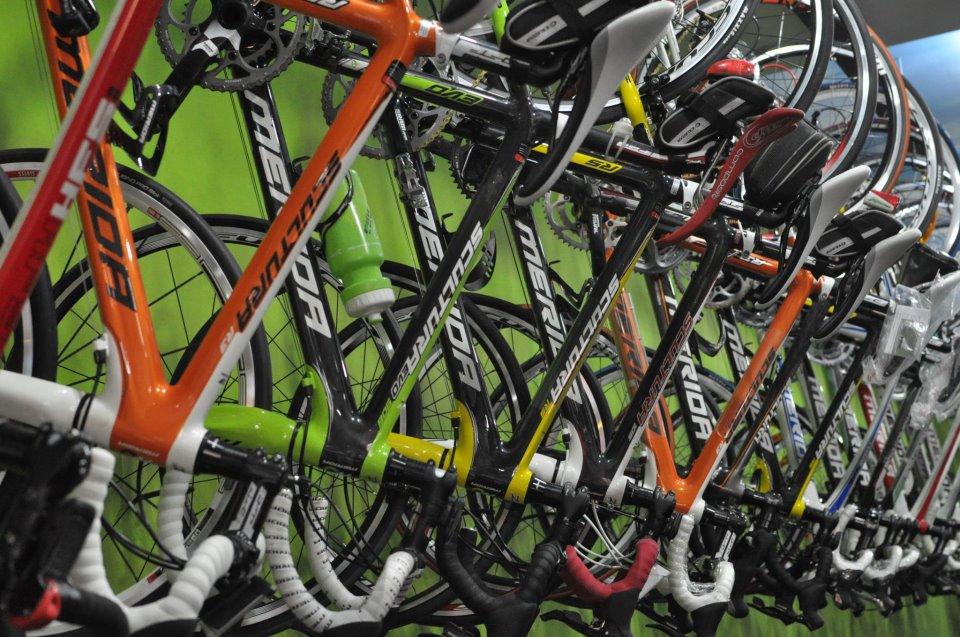 三明車行 **美利達自行車專賣店**
