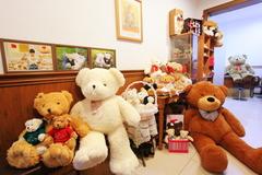 泰迪熊,絨毛玩偶,填充玩具,婚禮小物製作