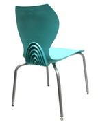 塑膠設計椅子