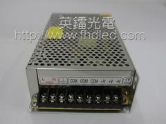 LED字幕機電源供應器 5V40A 200W