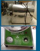 消毒鍋子彈型 Handyclave Rexall