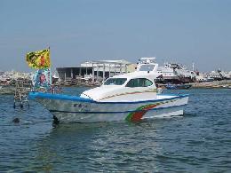 富椿造船廠