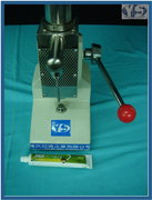 【盧氏亞信】手動高濃度液體填充機、充填機