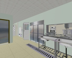 專業廚房規劃設計