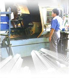 三佰機械工業股份有限公司