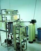 製程用超純水系統