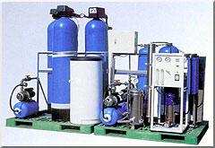 中華淨水企業有限公司
