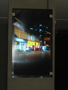 LED直式電視
