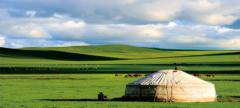 内蒙古+俄羅斯民族村探索之旅8日