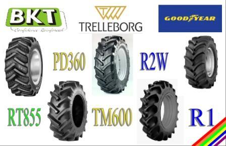 聖文輪胎企業有限公司