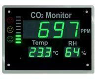 ZGkb301多功能室內空氣質量監測