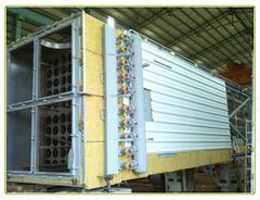 機械設備保溫工程