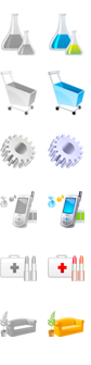 工業與設備