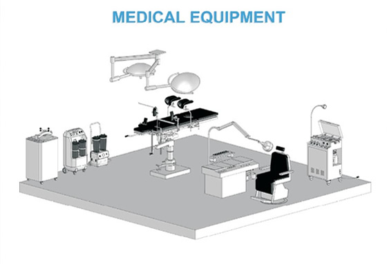 REXMED Industries Co., Ltd.